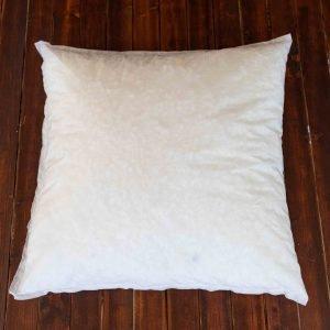 Kussenvulling 55×55 cm