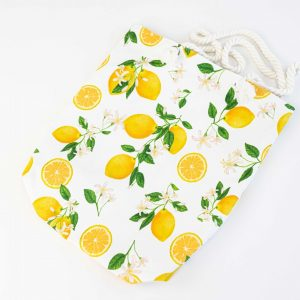 tas citroenen