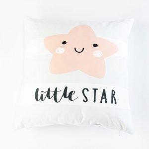 Suède sierkussensloop Nora - Little star